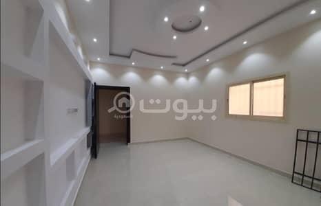 3 Bedroom Villa for Sale in Hail, Hail Region - Duplex villa for sale in king Fahd suburb, Hail