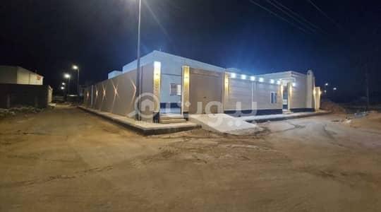 3 Bedroom Villa for Sale in Hail, Hail Region - Villa | 3 BDR for sale in Al Suwayfilah, Hail