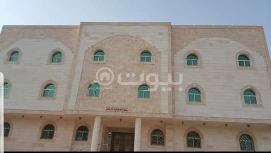 5 Bedroom Residential Building for Rent in Makkah, Western Region - New Residential Building For Rent In Al Nwwariyah, Makkah