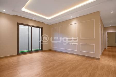 شقة 118م2 للبيع في الملقا، شمال الرياض