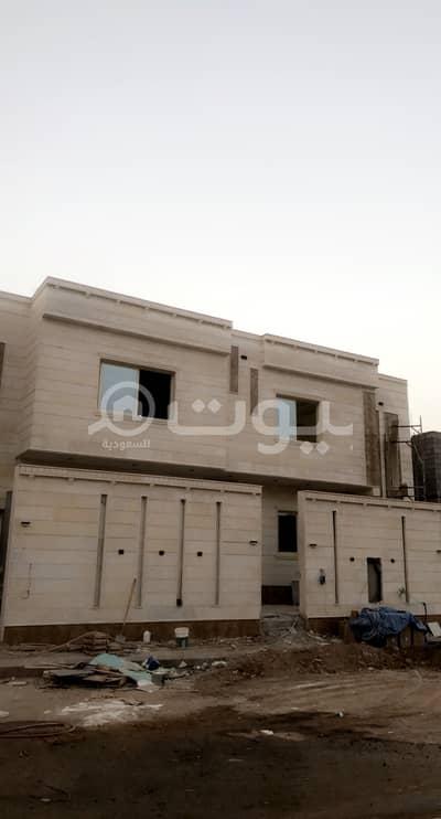 دور 7 غرف نوم للبيع في المدينة المنورة، منطقة المدينة - دور فاخر للبيع في نبلاء، المدينة المنورة