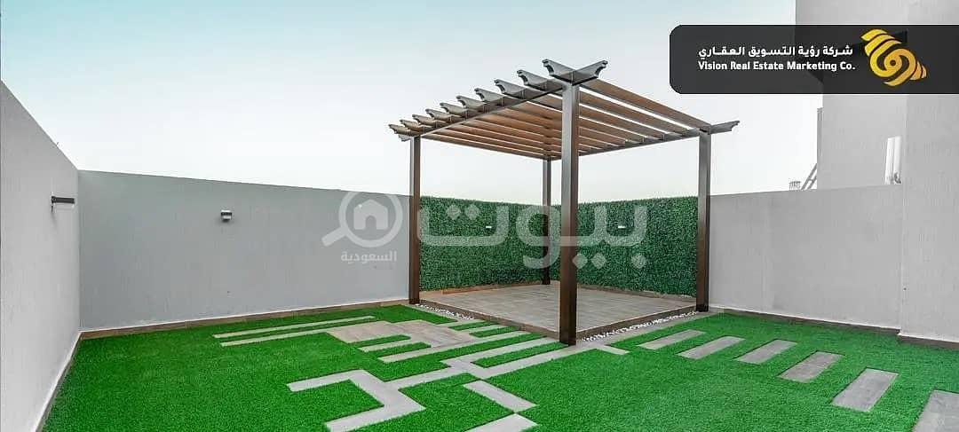 شقة فاخرة للبيع الملقا، شمال الرياض