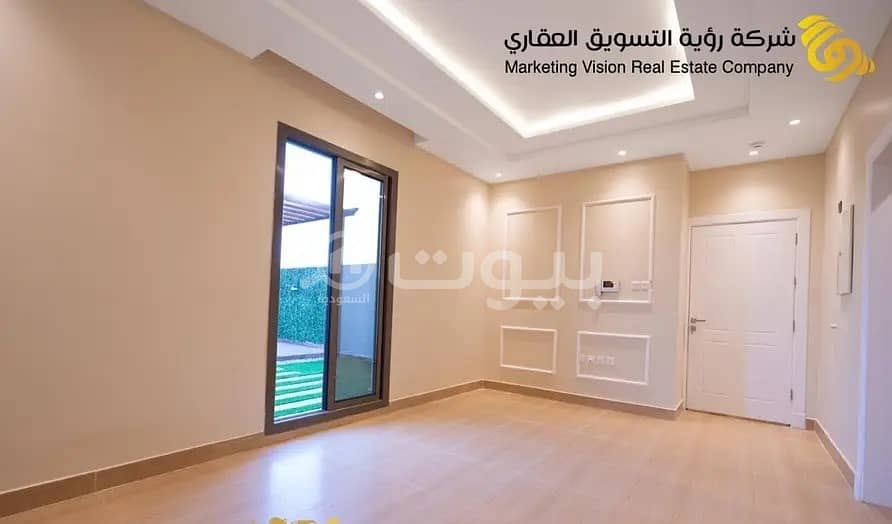 شقة فاخرة للبيع في الملقا شمال الرياض | 143م2
