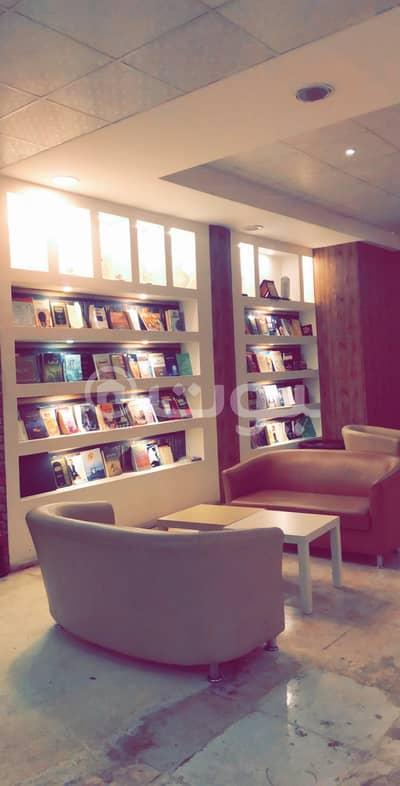 Other Commercial for Rent in Madina, Al Madinah Region - مقهى متكامل للتنازل