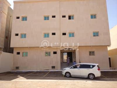 عمارة سكنية جديدة للبيع بسعر مغري بمخطط القثمي