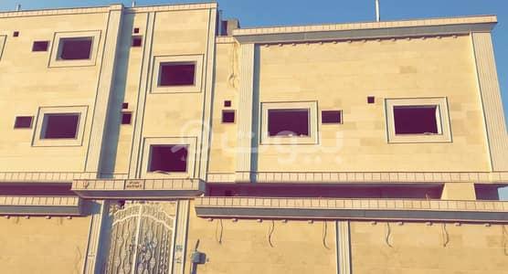 عمارة سكنية للبيع بمخطط البدراني، مذينب