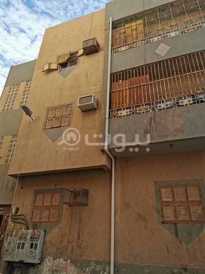 عمارة سكنية  للبيع في المدينة المنورة، منطقة المدينة - عمارة سكنية للبيع في المغيسلة، المدينة