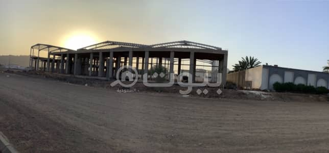 Other Commercial for Sale in Madina, Al Madinah Region - Wedding Palace For Sale In Al Duwaikhilah, Madina