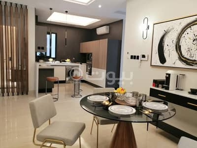2 Bedroom Flat for Sale in Riyadh, Riyadh Region - Apartments   121 SQM for sale in Al Nada, North of Riyadh
