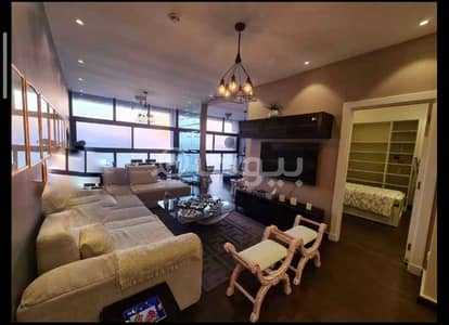 2 Bedroom Flat for Sale in Jeddah, Western Region - Luxury Furnished Apartment For Sale In Al Shati, North Jeddah