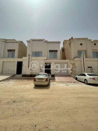 5 Bedroom Villa for Sale in Riyadh, Riyadh Region - Villa for sale in Tuwaiq neighborhood, west of Riyadh
