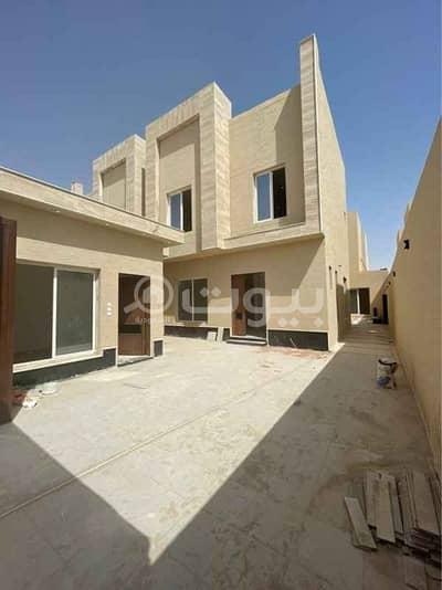 6 Bedroom Villa for Sale in Riyadh, Riyadh Region - Modern villa for sale in Tuwaiq, West Riyadh