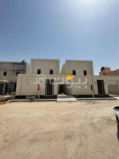 6 Bedroom Villa for Sale in Riyadh, Riyadh Region - New villa for sale in Tuwaiq, West Riyadh