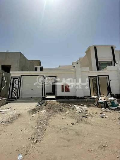 Fancy villa   375 SQM for sale in Tuwaiq, west of Riyadh
