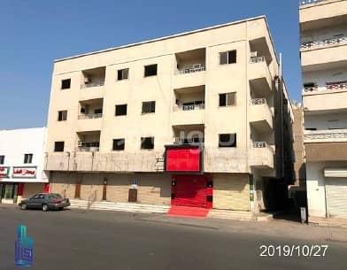 عمارة سكنية  للايجار في المدينة المنورة، منطقة المدينة - عمارة سكنية | 1172م2 للإيجار في حي بني عبد الأشهل، المدينة المنورة