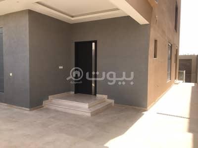 فیلا 4 غرف نوم للبيع في الدرعية، منطقة الرياض - فيلا للبيع في كومباوند البساتين في الدرعية، منطقة الرياض