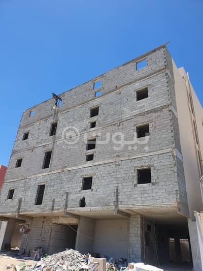فلیٹ 3 غرف نوم للبيع في مكة، المنطقة الغربية - شقة ملحق مع سطح   216م2 للبيع في التنعيم، مكة