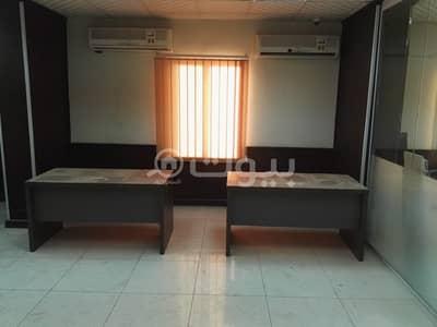 Office for Rent in Makkah, Western Region - Spacious Office | 130 SQM for rent in Al Kakiyyah, Makkah