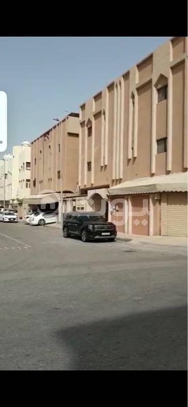 2 Residential Buildings for sale in Al Mazruiyah, Dammam