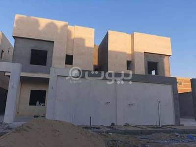 5 Bedroom Villa for Sale in Dammam, Eastern Region - Duplex Villa For Sale In King Fahd Suburb, Dammam