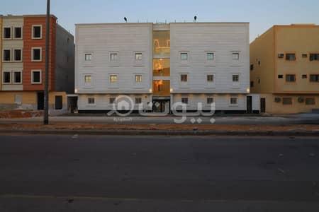 3 Bedroom Apartment for Sale in Riyadh, Riyadh Region - Luxury apartment for sale in Laban District, West Riyadh