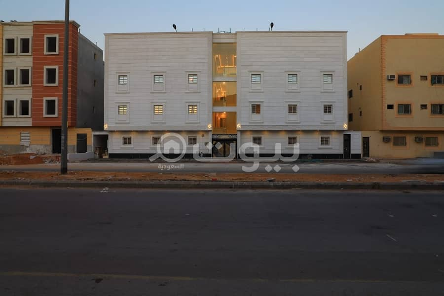 شقة فاخرة للبيع في حي لبن، غرب الرياض