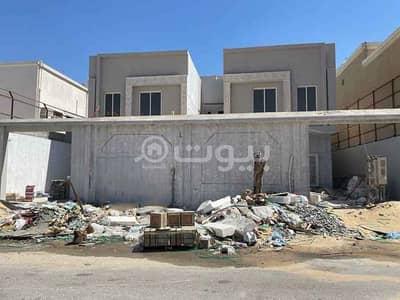 7 Bedroom Villa for Sale in Dammam, Eastern Region - Duplex villa for sale in Al Manar district, Dammam