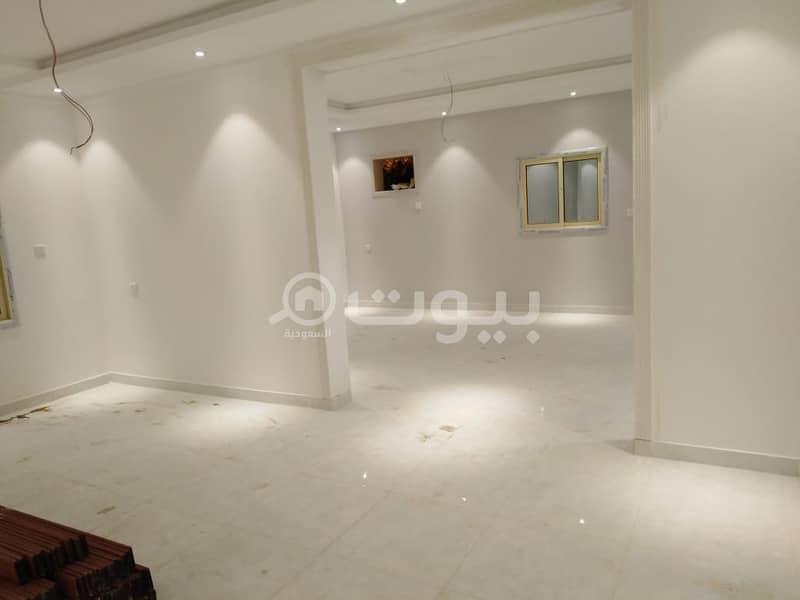 شقة تمليك فاخرة بالريان، شمال جدة