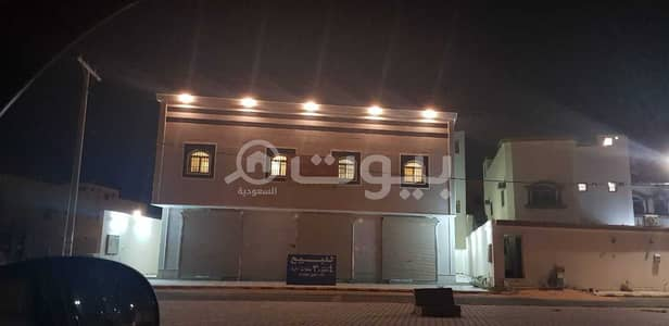 Commercial Building for Sale in Hail, Hail Region - Building for sale in Al Mamlaka district, Hail