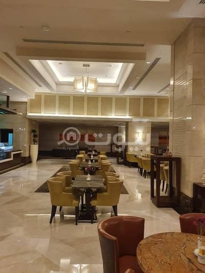 شقة فندقية 1 غرفة نوم للبيع في مكة، المنطقة الغربية - تملك وحدة فندقية للاستثمار في الحرم، مكة