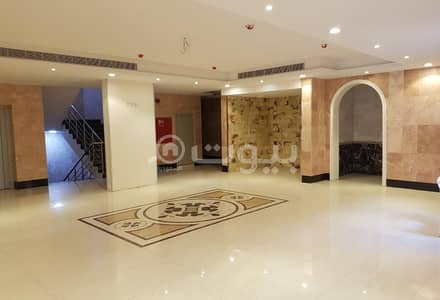 شقة فندقية 7 غرف نوم للبيع في جدة، المنطقة الغربية - شقق فندقية فاخرة للبيع في الربوة، شمال جدة