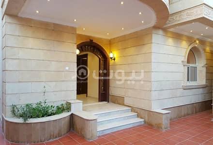 5 Bedroom Villa for Sale in Jeddah, Western Region - Duplex villa with swimming pool for sale in Obhur Al Shamaliyah, North Jeddah