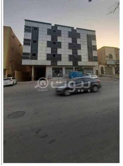 عمارة سكنية  للايجار في الرياض، منطقة الرياض - عمارة فندقية | 56 شقة للإيجار في المصيف، شمال الرياض