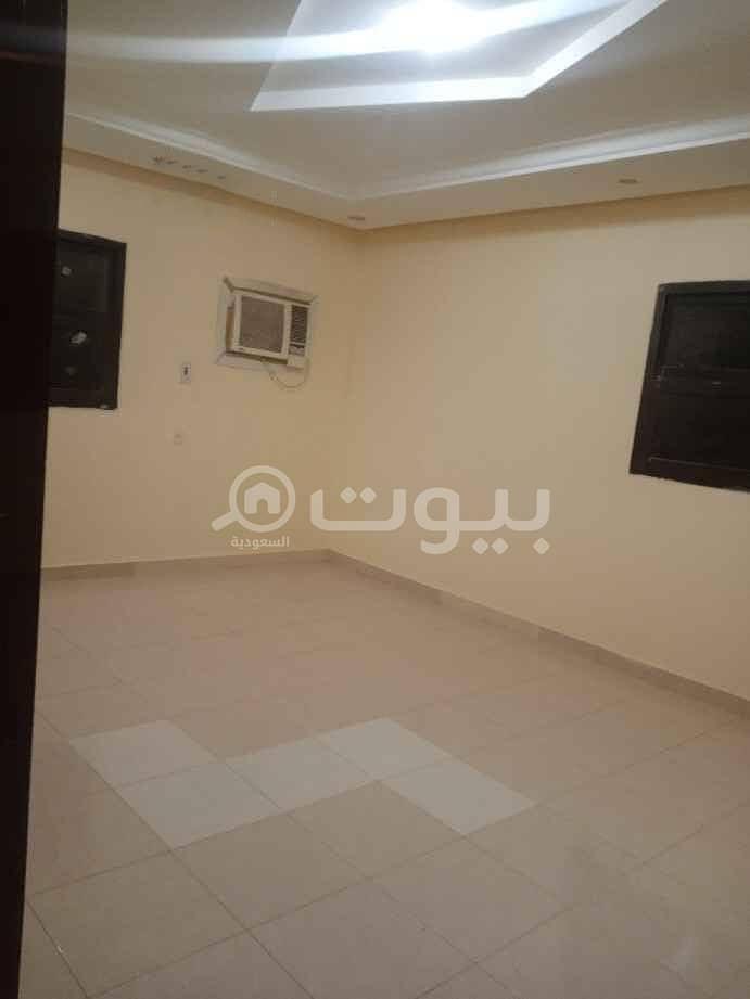 شقة غرفتين نوم للإيجار في المصيف، شمال الرياض