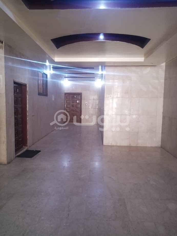 شقة عوائل للإيجار بحي المصيف، شمال الرياض
