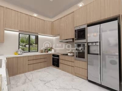شقة فاخرة للبيع في حي الريان، شمال جدة