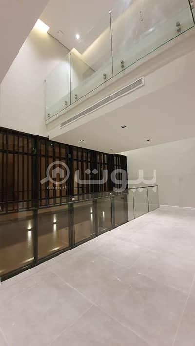 فیلا 5 غرف نوم للبيع في الرياض، منطقة الرياض - فيلا مودرن   مع مسبح للبيع في حطين، شمال الرياض