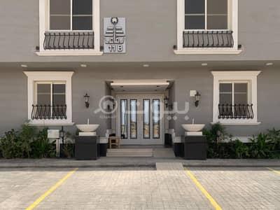 فلیٹ 3 غرف نوم للبيع في الرياض، منطقة الرياض - شقة للبيع في حي القيروان شمال الرياض | 191.98 م2