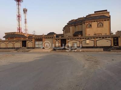 11 Bedroom Villa for Sale in Hafar Al Batin, Eastern Region - الفيلا من الخارج