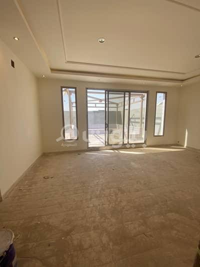 فیلا 4 غرف نوم للبيع في الرياض، منطقة الرياض - فيلا | مع روف للبيع في حي الملقا، شمال الرياض