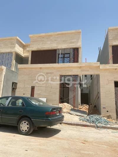 فیلا 4 غرف نوم للبيع في الرياض، منطقة الرياض - فيلا فاخرة للبيع في الملقا، شمال الرياض