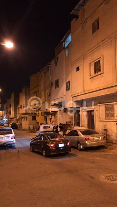 Residential Building for Sale in Taif, Western Region - Residential Building | 3 Floors for sale in Al Rayyan, Taif