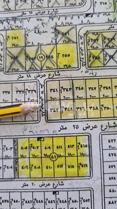 ارض سكنية  للبيع في الرياض، منطقة الرياض - للبيع أرض سكنية في الملقا، شمال الرياض
