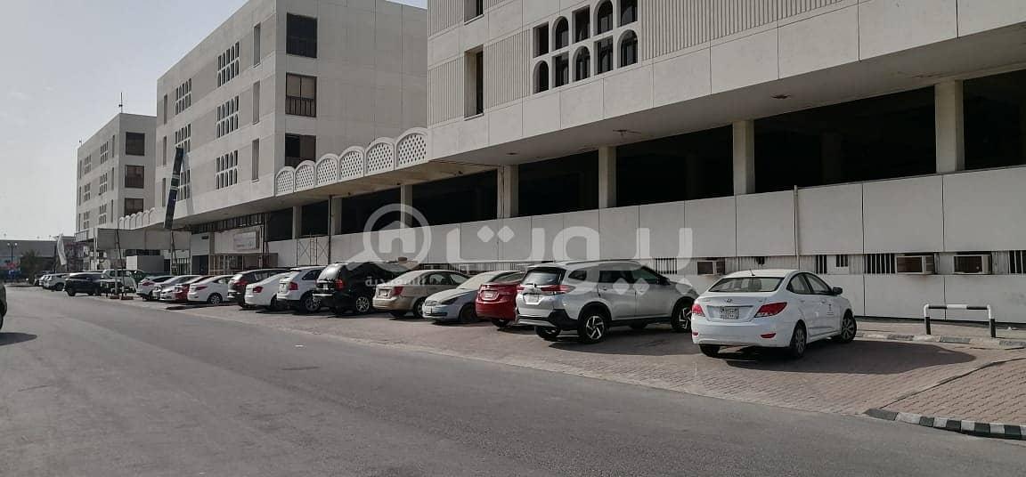 Commercial complex for sale in Corniche district, Al Khobar