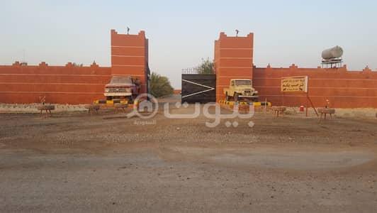 3 Bedroom Rest House for Sale in Huraymila, Riyadh Region - Resort And Farm For Sale In Daqla, North Riyadh On Al Qassim Road