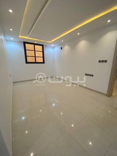 شقة فاخرة دورين للبيع بحي العارض، شمال الرياض