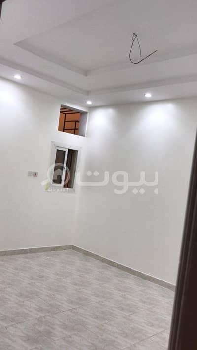 3 Bedroom Apartment for Rent in Hafar Al Batin, Eastern Region - Second-floor apartment for rent in Al Shifa, Hafar Al Batin