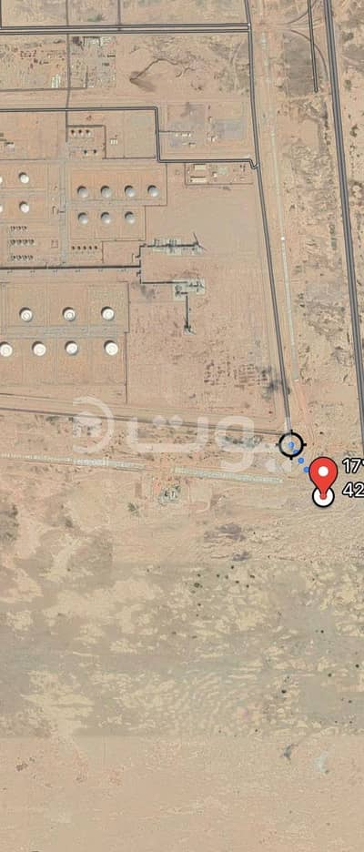 Commercial Land for Sale in Baish, Jazan Region - Commercial Land For Sale In Jazan Economic City