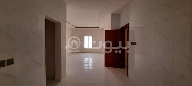 شقة فاخرة للبيع بحي ظهرة لبن، غرب الرياض | 135م2
