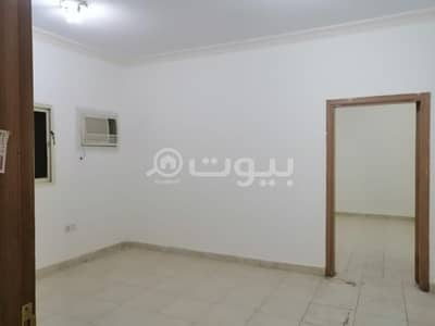 1 Bedroom Apartment for Rent in Riyadh, Riyadh Region - For rent apartment in Al Munsiyah, East Riyadh